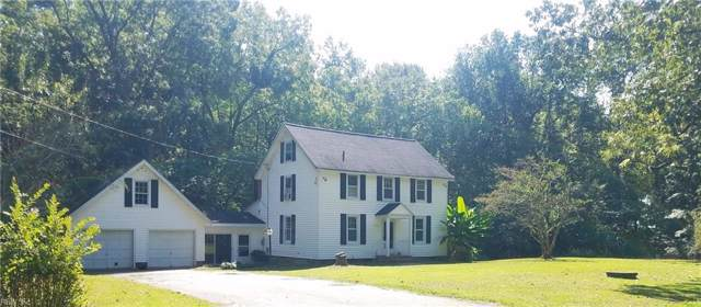 2236 Lake Powell Rd, James City County, VA 23185 (#10283056) :: Upscale Avenues Realty Group
