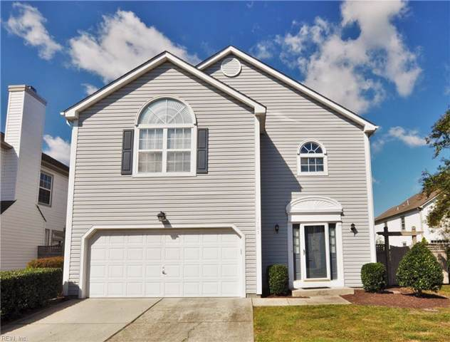 1707 Woodmill St, Chesapeake, VA 23320 (#10283086) :: Rocket Real Estate