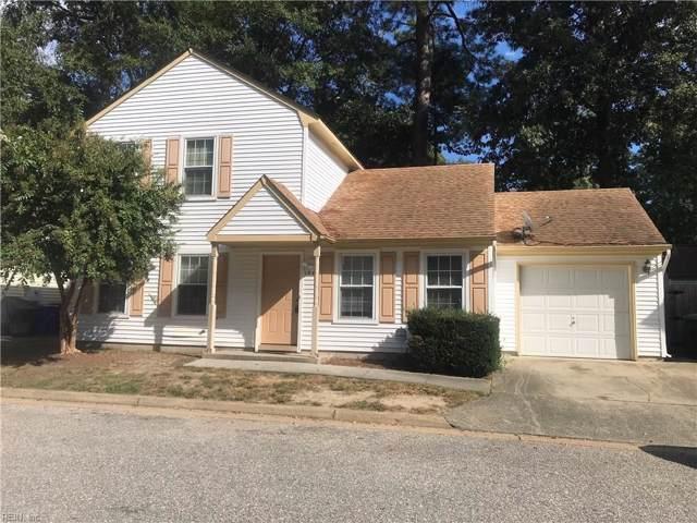 194 Hunt Club Rn N, Newport News, VA 23608 (#10283088) :: Berkshire Hathaway HomeServices Towne Realty