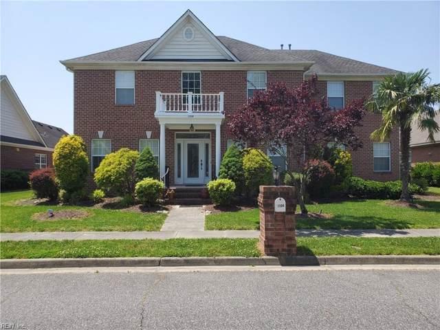 1104 Walnut Neck Ave, Chesapeake, VA 23320 (#10283089) :: Atkinson Realty