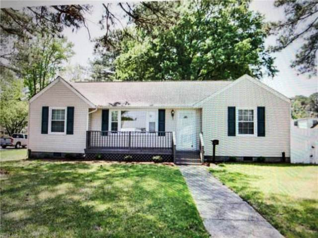 4201 Scott St, Portsmouth, VA 23707 (#10283098) :: Rocket Real Estate