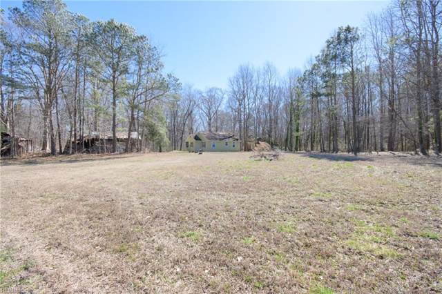 13474 Hatchers Ln, Isle of Wight County, VA 23430 (MLS #10283106) :: AtCoastal Realty
