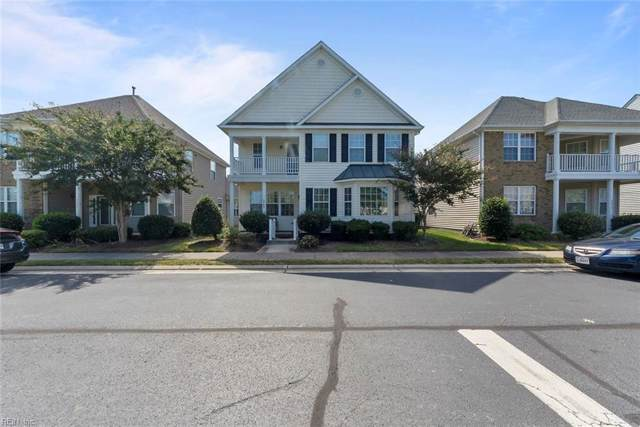 3909 Runey Dr, Virginia Beach, VA 23462 (#10283111) :: Atkinson Realty