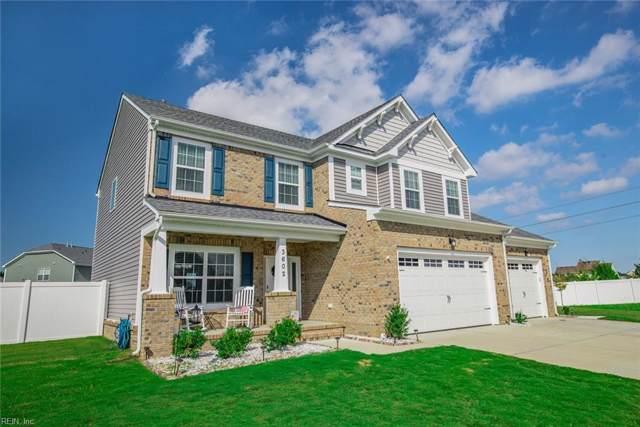 3602 Horton Way, Chesapeake, VA 23323 (MLS #10283171) :: Chantel Ray Real Estate