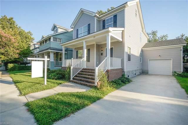 731 W 29th St St, Norfolk, VA 23508 (#10283180) :: Rocket Real Estate