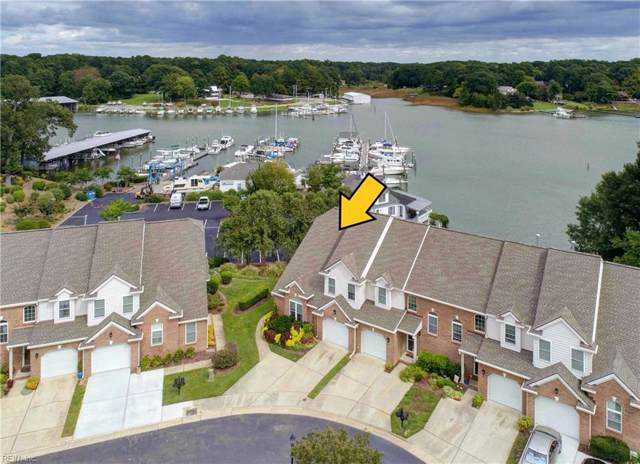 314 Hillside Ter, Newport News, VA 23602 (#10283198) :: Rocket Real Estate