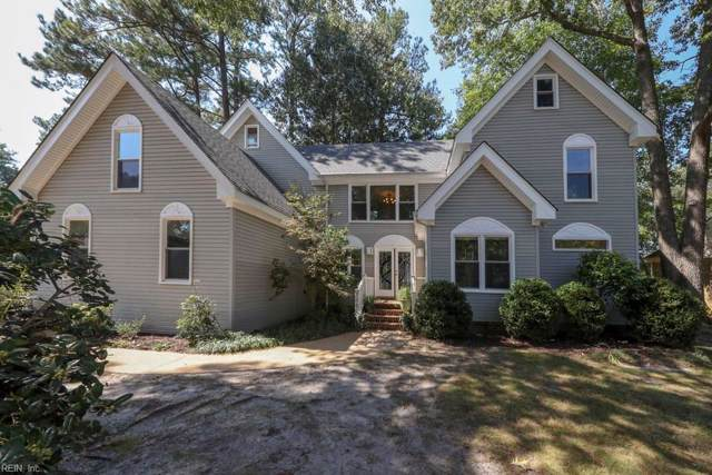 716 Country Club Blvd, Chesapeake, VA 23322 (#10283209) :: Atkinson Realty