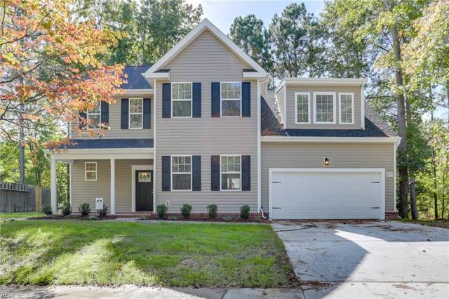 MM Seven Eleven Rd, Chesapeake, VA 23322 (#10283214) :: Rocket Real Estate