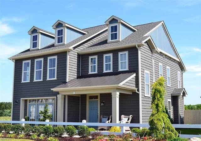 510 Cavendish Way, Chesapeake, VA 23322 (#10283235) :: Rocket Real Estate