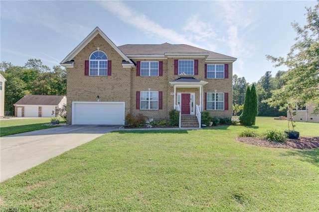 6047 Mainsail Ln, Suffolk, VA 23435 (MLS #10283246) :: Chantel Ray Real Estate