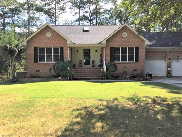 19141 Lakeside Dr, Southampton County, VA 23837 (#10283256) :: RE/MAX Alliance