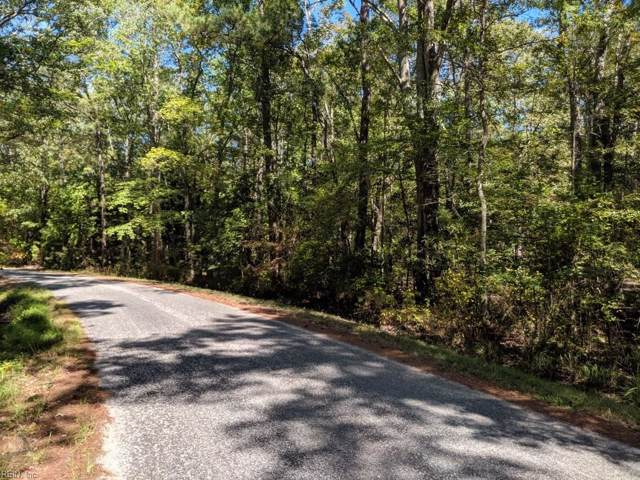 2.09ac Angus Rd, Gloucester County, VA 23072 (#10283264) :: Rocket Real Estate