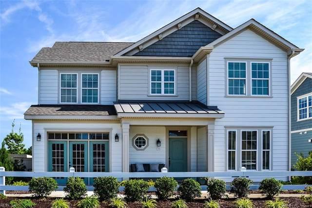 508 Cavendish Way, Chesapeake, VA 23322 (#10283265) :: Rocket Real Estate