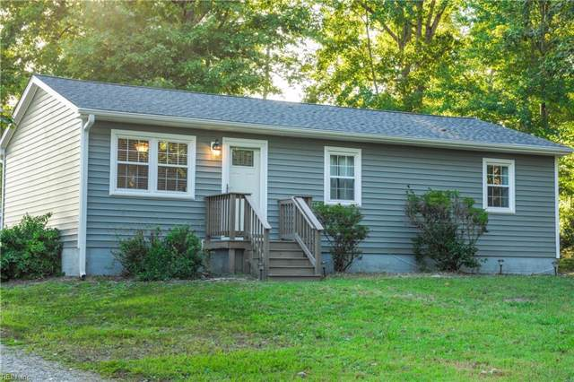 6720 Egypt Rd, New Kent County, VA 23124 (#10283320) :: Berkshire Hathaway HomeServices Towne Realty