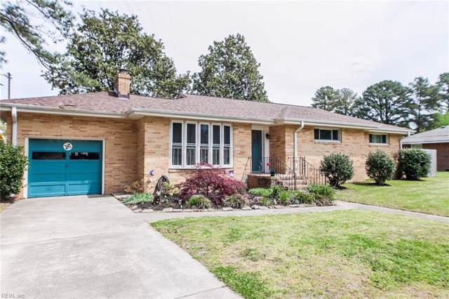 4732 Viola Ter, Portsmouth, VA 23703 (#10283321) :: Rocket Real Estate