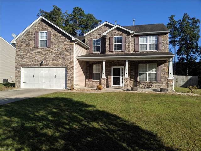 7183 Vaden Dr, Gloucester County, VA 23061 (#10283333) :: Berkshire Hathaway HomeServices Towne Realty