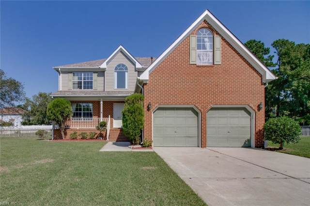 1032 Outlands Way, Virginia Beach, VA 23456 (MLS #10283334) :: Chantel Ray Real Estate