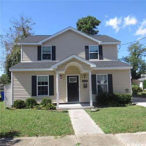 3417 Peronne Ave, Norfolk, VA 23509 (#10283370) :: Rocket Real Estate