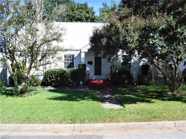 4612 Columbia St, Portsmouth, VA 23707 (#10283469) :: Rocket Real Estate