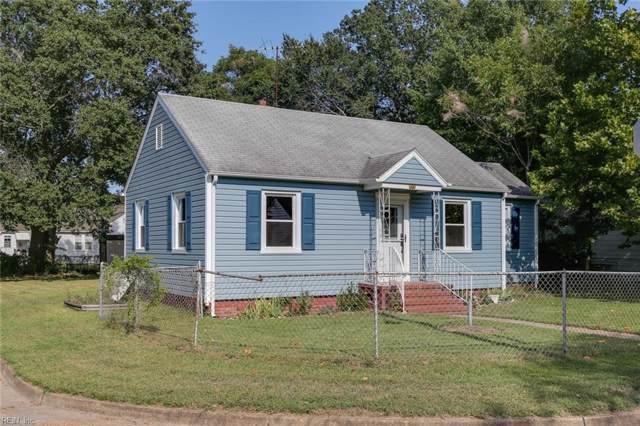 316 Hammond St, Newport News, VA 23601 (#10283484) :: Rocket Real Estate