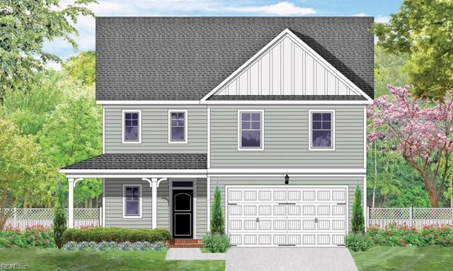 104 Station Dr, Suffolk, VA 23434 (#10283493) :: Berkshire Hathaway HomeServices Towne Realty