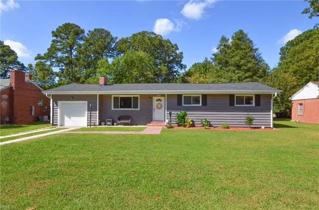 1425 Braden Cres, Norfolk, VA 23502 (MLS #10283522) :: Chantel Ray Real Estate