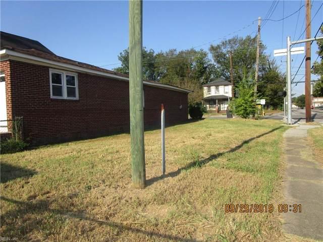 1031 Lindenwood Ave, Norfolk, VA 23504 (#10283541) :: The Kris Weaver Real Estate Team