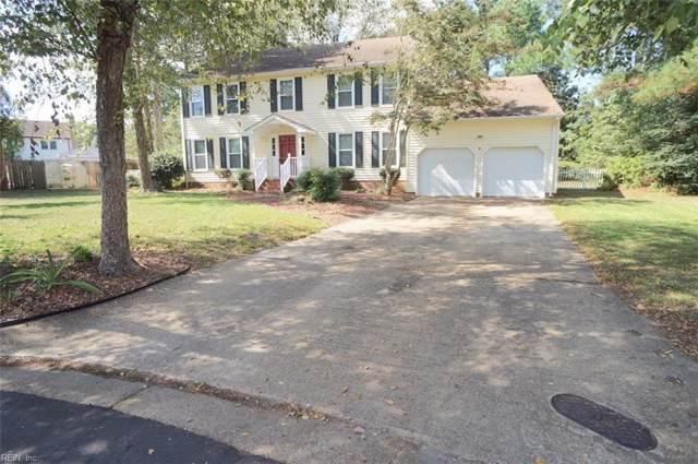 1401 Hawthorne Ct, Virginia Beach, VA 23456 (#10283550) :: Berkshire Hathaway HomeServices Towne Realty