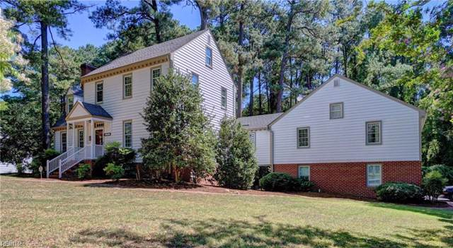 1000 N High St, Franklin, VA 23851 (#10283554) :: Abbitt Realty Co.