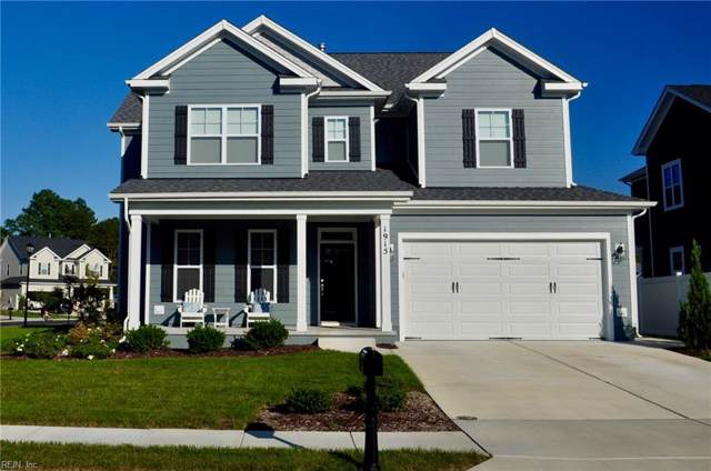 1915 Ferguson Loop, Chesapeake, VA 23322 (#10283555) :: Austin James Realty LLC