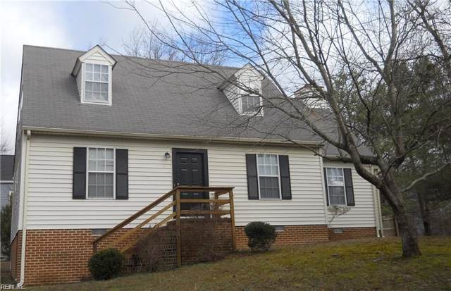113 Winston Dr, James City County, VA 23185 (#10283578) :: RE/MAX Central Realty