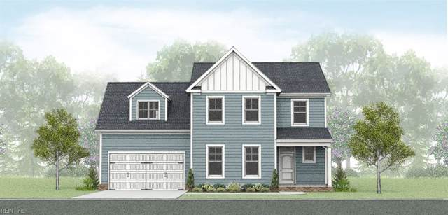 110 Station Dr, Suffolk, VA 23434 (#10283619) :: Berkshire Hathaway HomeServices Towne Realty