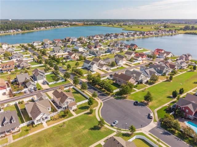 2205 Welbeck Ln, Virginia Beach, VA 23456 (#10283621) :: Rocket Real Estate