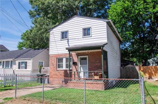 218 W Taylor Ave, Hampton, VA 23663 (#10283624) :: Rocket Real Estate