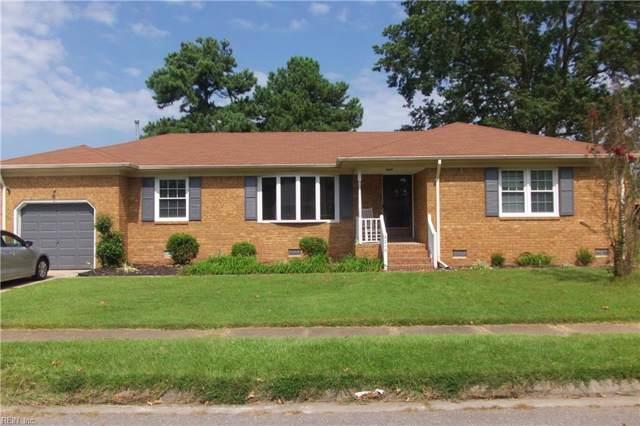 4216 Meadowgate Ct, Chesapeake, VA 23321 (#10283646) :: Kristie Weaver, REALTOR