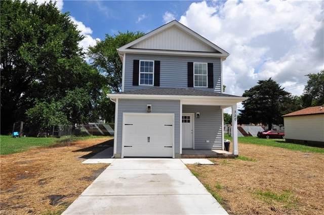 321 Hunter St, Suffolk, VA 23434 (#10283679) :: Austin James Realty LLC
