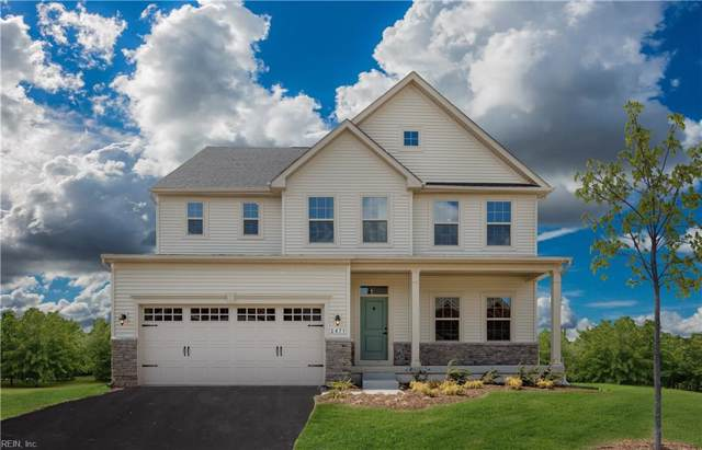 312 Windemere Rd, Newport News, VA 23602 (#10283691) :: Atkinson Realty