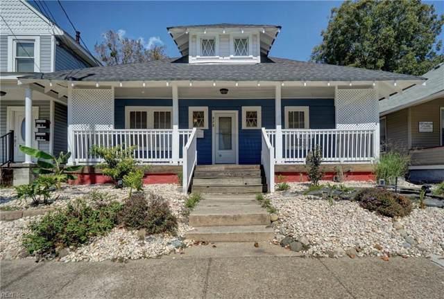 828 46th St, Norfolk, VA 23508 (#10283729) :: Rocket Real Estate