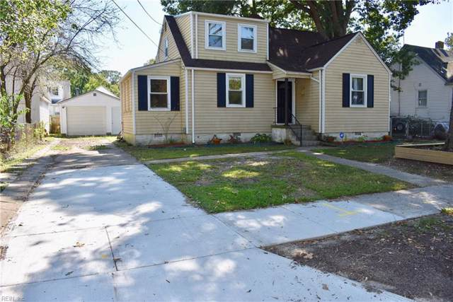 4711 Lind St, Norfolk, VA 23513 (#10283752) :: Rocket Real Estate