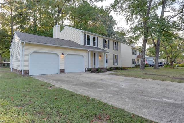 215 Tiger Rn, York County, VA 23693 (#10283756) :: Berkshire Hathaway HomeServices Towne Realty