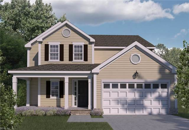 133 Blessing Cir, Suffolk, VA 23434 (#10283759) :: Upscale Avenues Realty Group