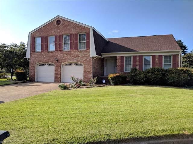 5008 Minden Ct, Virginia Beach, VA 23464 (MLS #10283786) :: Chantel Ray Real Estate