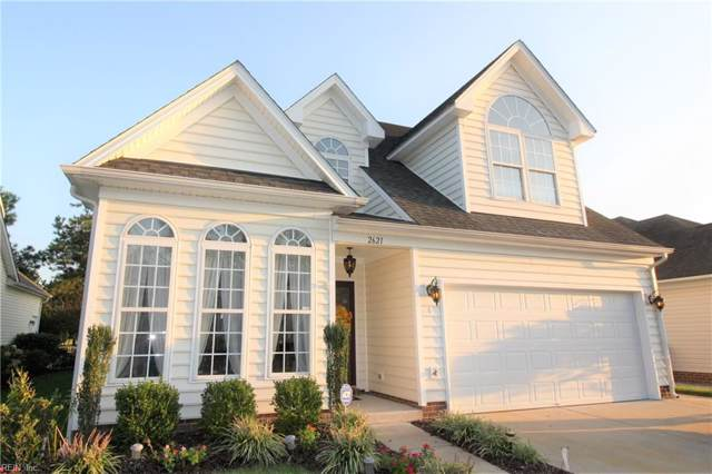 2621 Wonderland Ct, Virginia Beach, VA 23456 (#10283787) :: Rocket Real Estate