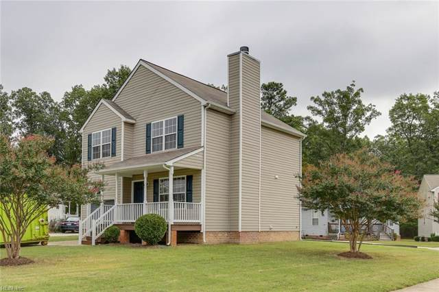 200 Pearl St, Williamsburg, VA 23188 (#10283814) :: RE/MAX Central Realty
