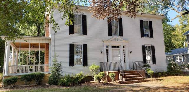 503 Clay St, Franklin, VA 23851 (#10283816) :: Encompass Real Estate Solutions