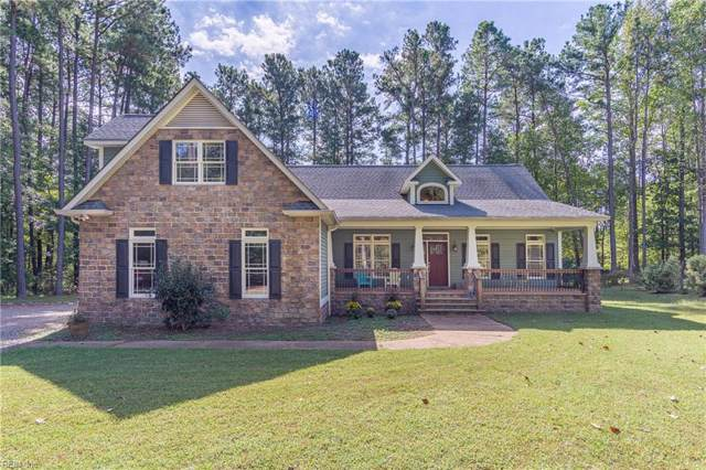277 Landing West Way, Middlesex County, VA 23071 (#10283820) :: Austin James Realty LLC