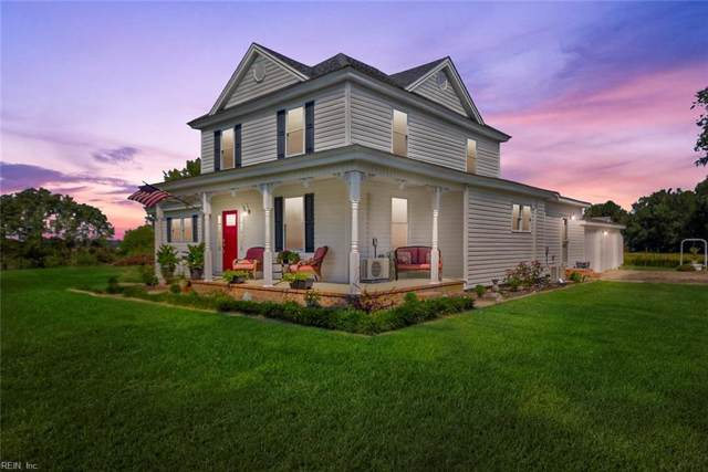 425 Reynoldson Rd, Gates County, NC 27937 (MLS #10283821) :: Chantel Ray Real Estate