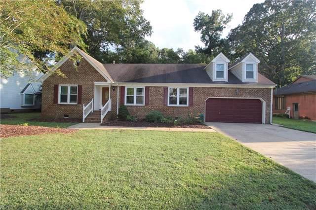 1008 Amberdale Dr, Chesapeake, VA 23322 (#10283850) :: Berkshire Hathaway HomeServices Towne Realty