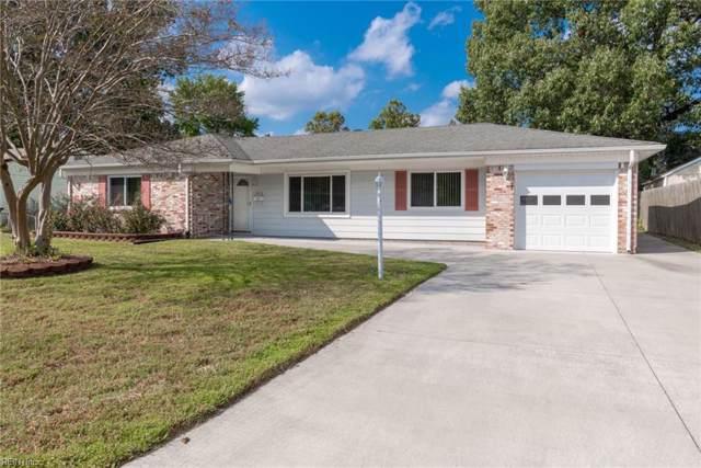 3772 Historyland Dr, Virginia Beach, VA 23452 (MLS #10283867) :: Chantel Ray Real Estate
