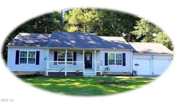 2566 Little Creek Dam Rd, James City County, VA 23168 (#10283895) :: Atkinson Realty